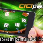 Siapkan Ini Saat Ini Bermain Judi Poker Online